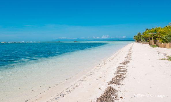 "p class=""inset-p"">处女岛是一个无人小岛,海水清澈透亮,颜色层次"