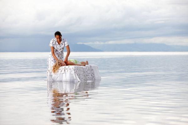 浪漫沙滩海景壁纸