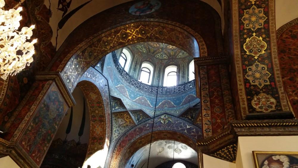 亚美尼亚圣母升天大教堂  Armenian Cathedral of the Assumption of Mary   -2