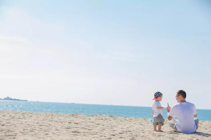 青岛红树林度假沙滩分享展示