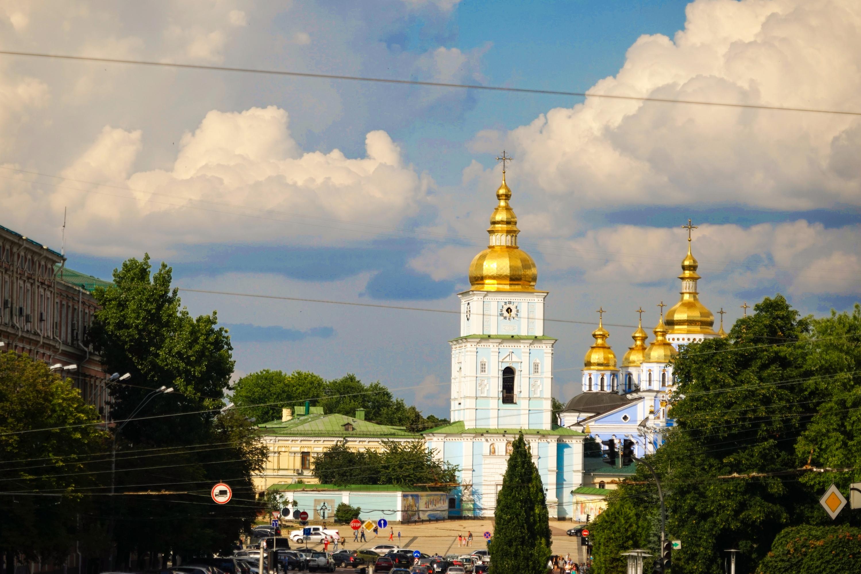 安德烈斜坡  Andriyivskyy Descent   -0