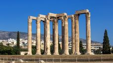 奥林匹亚宙斯神殿