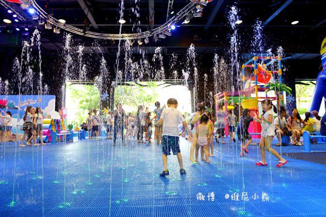 【香港密室攻略】海洋游记夏水图解-香港公园派对宝宝13海绵第七关逃脱图片
