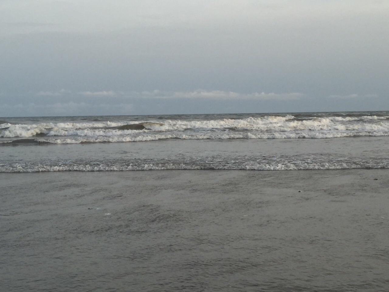 Kokrobite海灘  Kokrobite   -0