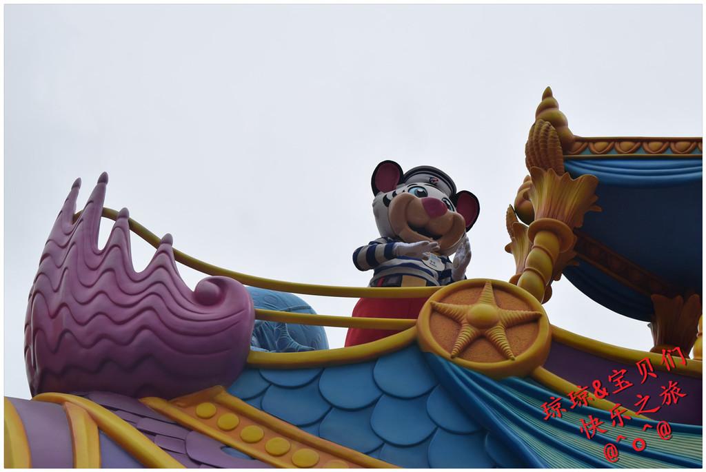 广州长隆野生动物园,深圳世界之窗,珠海海洋王国6日亲子欢乐之旅