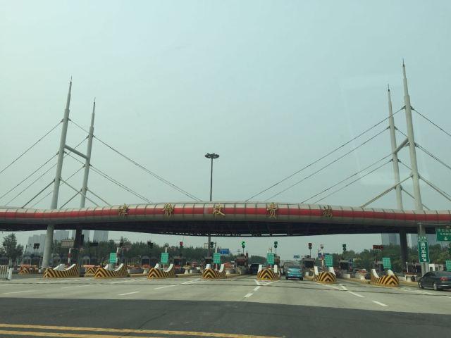 徐州到天津,秦皇岛,承德,北京,沧州.8天7晚2691.5公里自驾游