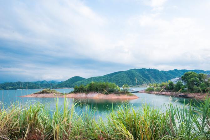 文渊狮城——体验别样的千岛湖水下古城