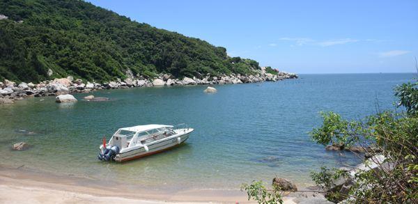 【攻略】无攻略,不南澳,南澳岛路线体验必旅游春节出游最近深度深度图片
