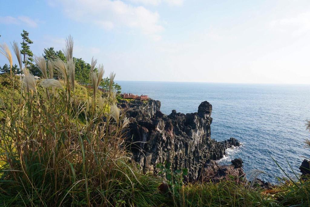 第4天 2016-11-05 济州岛