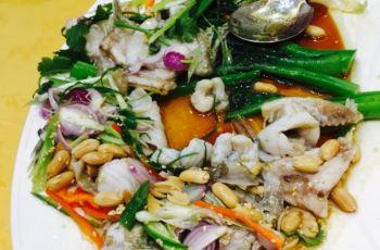 西关广州攻略美食风情,西关美食风情特色菜推美食湾花地图片