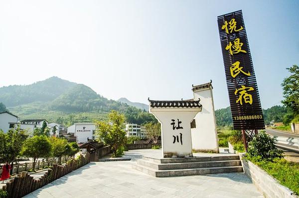 浙江文成:山清水秀甲天下,炎热夏日避暑胜地