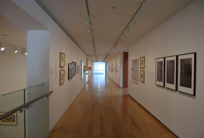 奧克蘭藝術空間  Artspace   -0