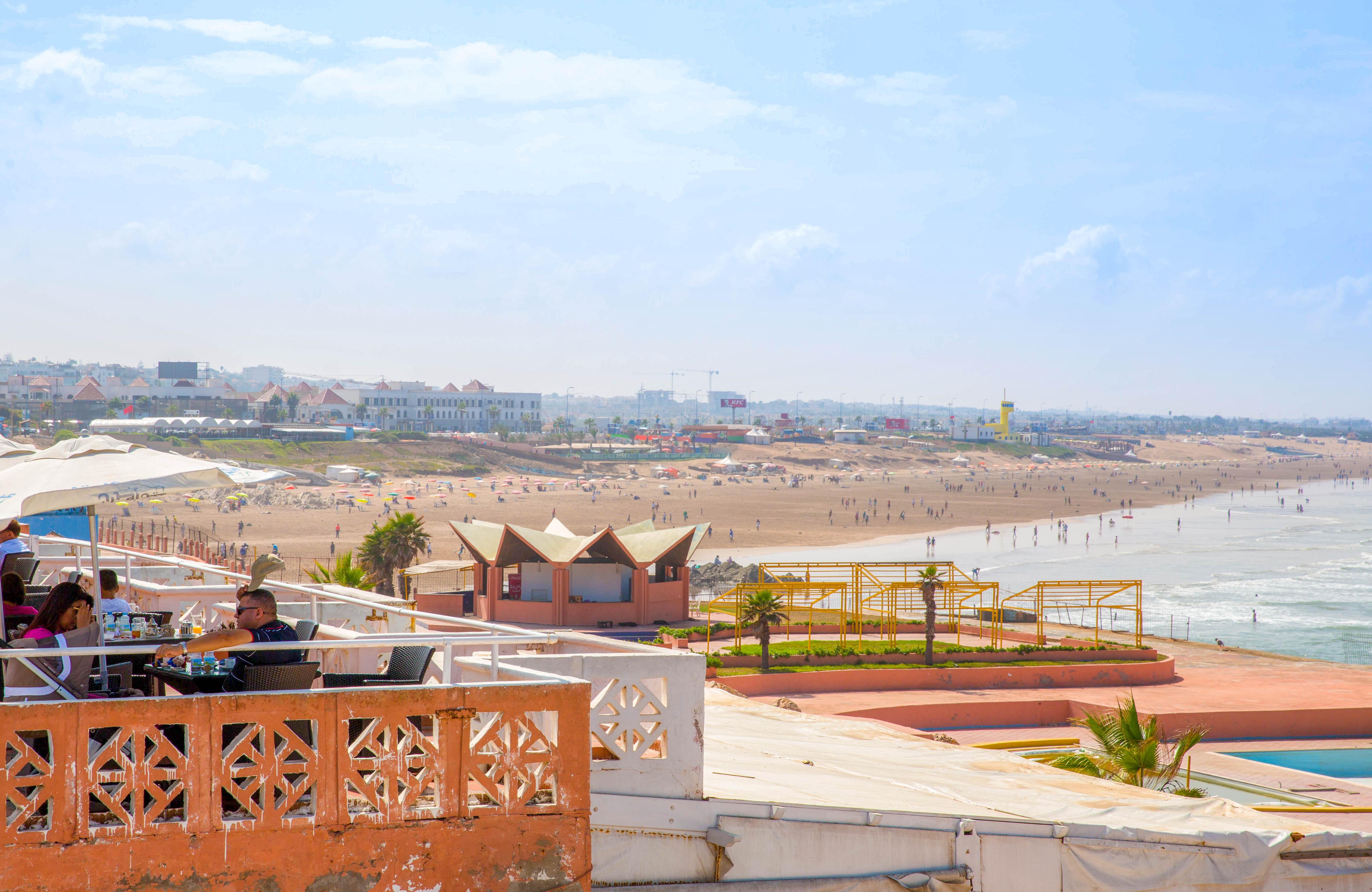 The Corniche    -0