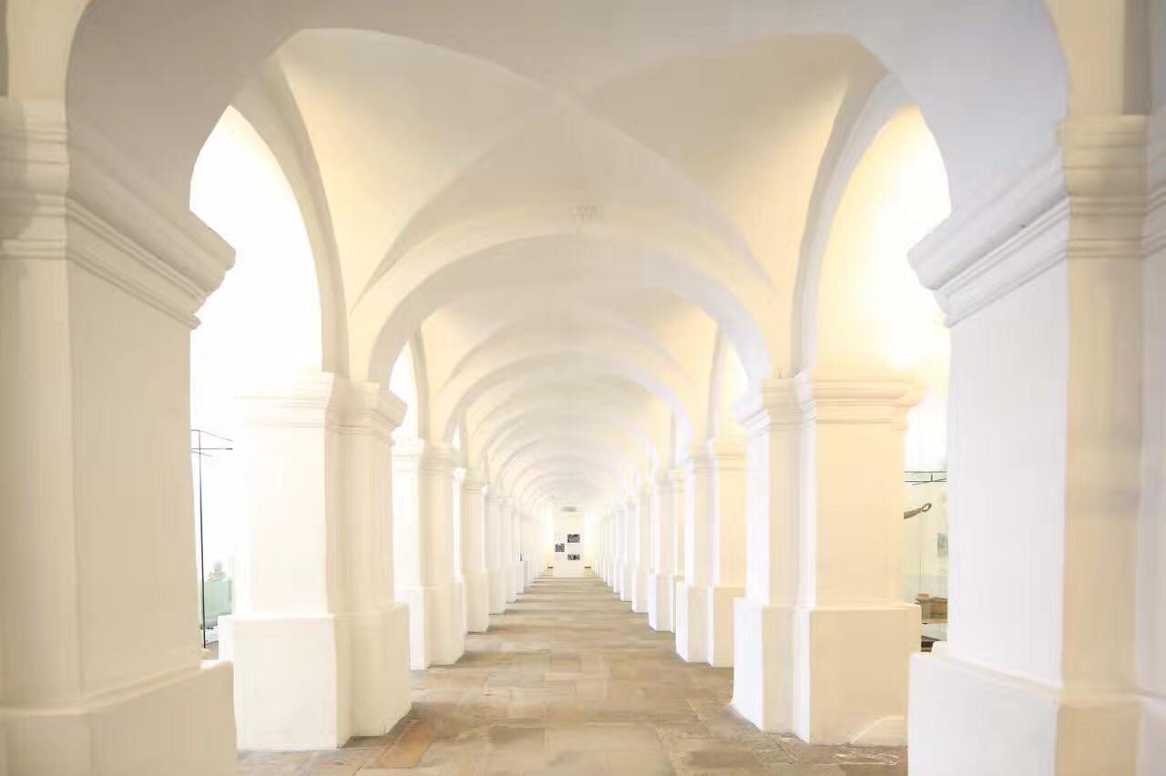 哥伦比亚国家博物馆  Museo Nacional   -0