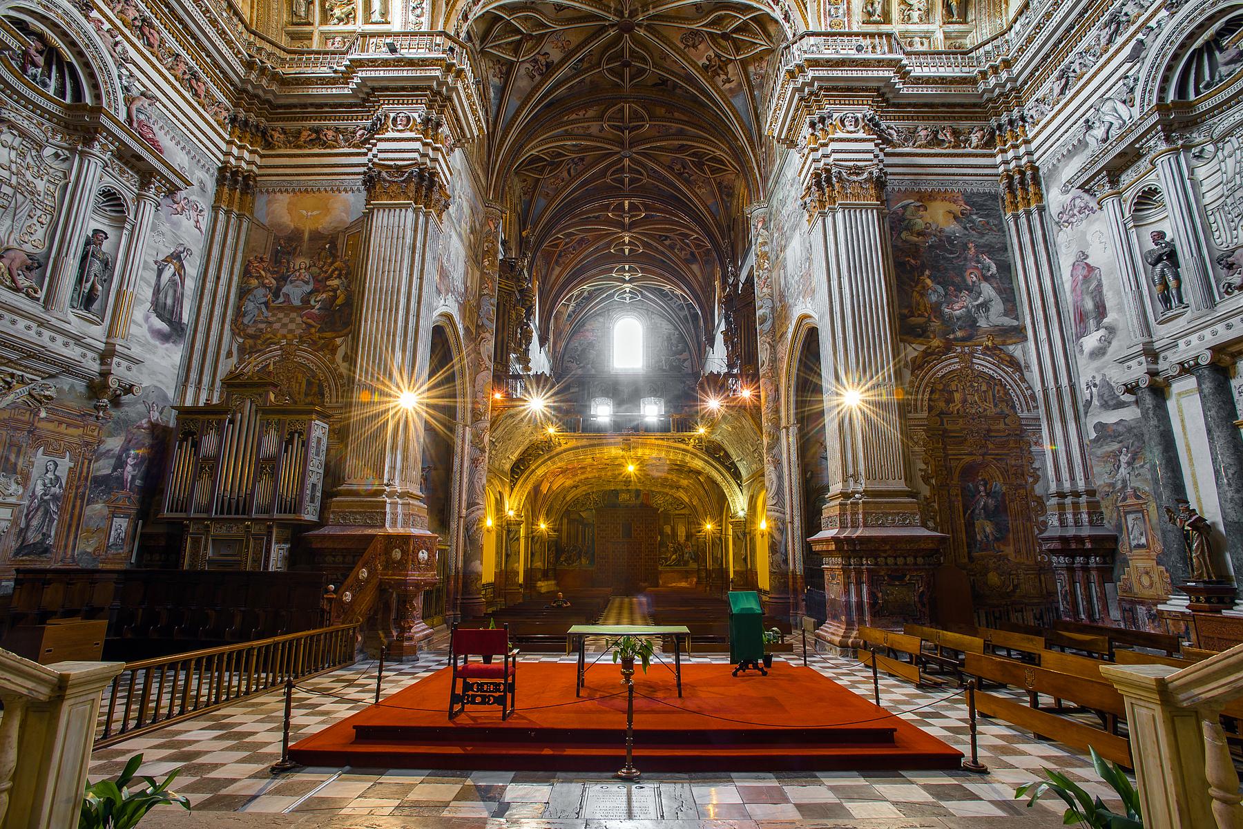 圣海羅尼莫修道院  Monasterio Jeronimo   -0