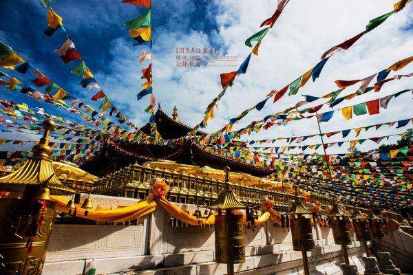 三亚南山文化旅游区(南山寺)