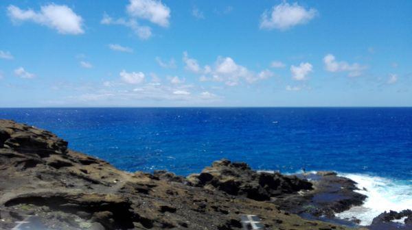 我们的美国东,西海岸,大瀑布,大峡谷,黄石公园和夏威夷十七日之行