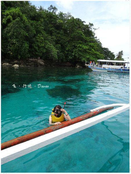 漫游在菲国的孤身下【飞行迹@菲律宾达沃】阳光计划攻略图片