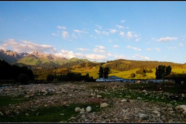 随手拍# 新疆那么美我要去看看(上)-北疆