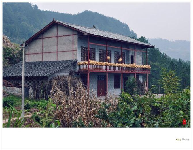 大三陽房子圖片
