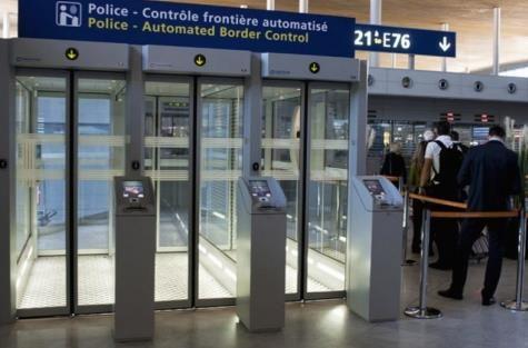 巴黎机场退税技巧心得