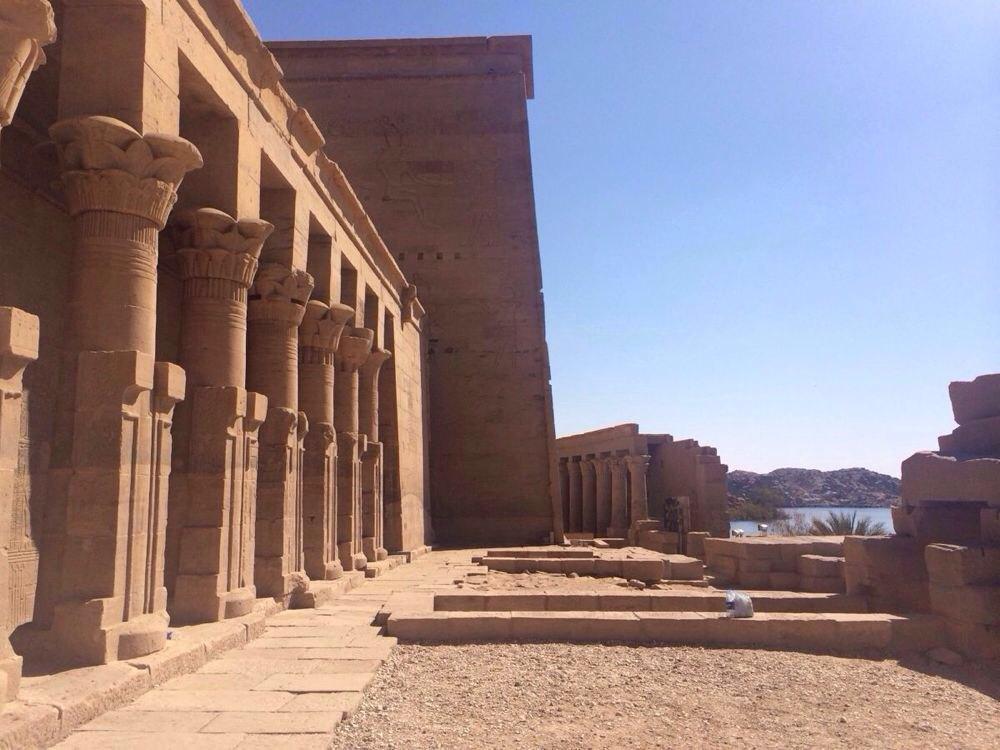 埃及全景游