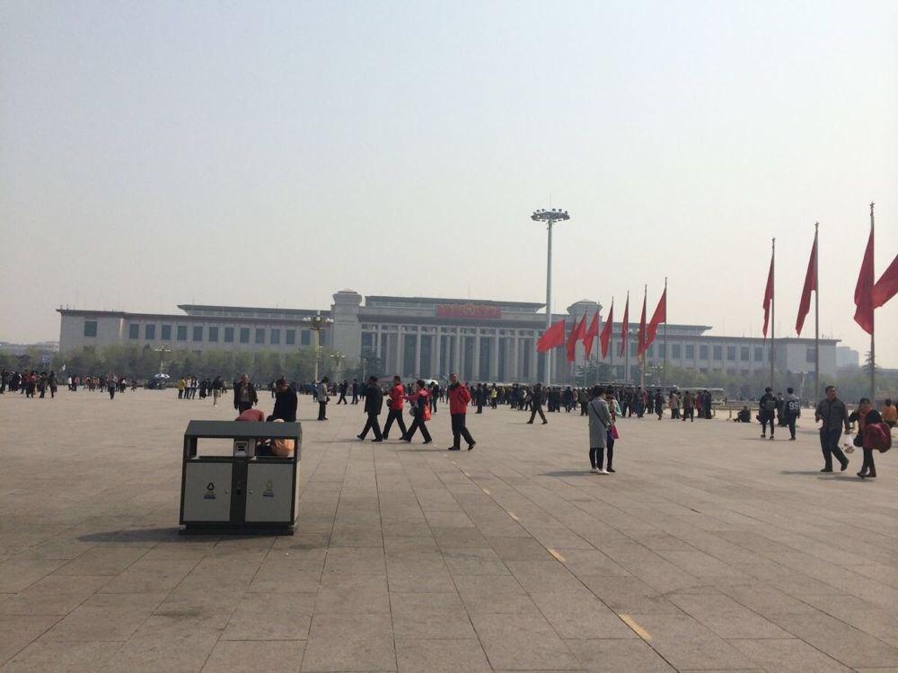北京实拍图片景区