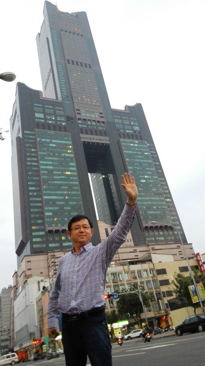 我们的高雄十日自由行-台湾攻略战神【携程攻攻略之冥2.0游记图片