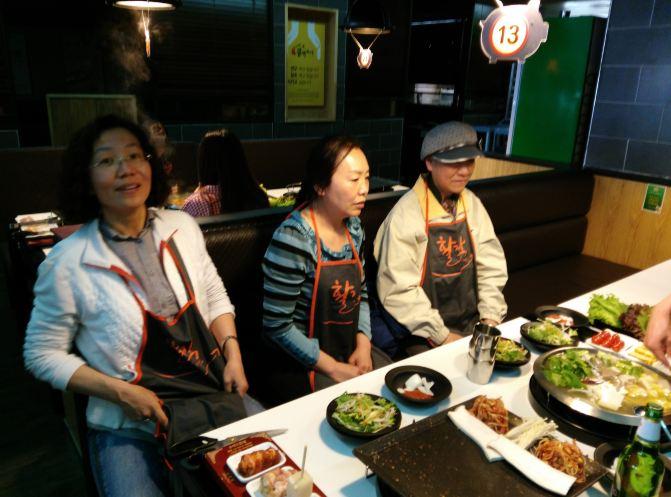 #随手拍#超级吃货玩法在青岛N多餐之攻略秘笈金龙银龙游戏机深度图片