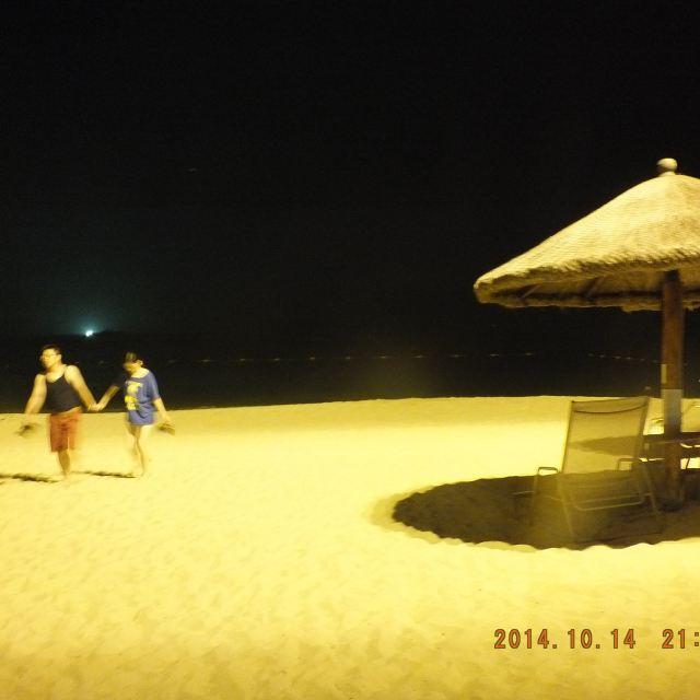 海南三亚·亚龙湾