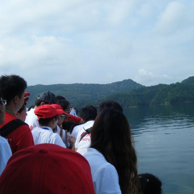 15&富氧旅游#加游站#【畅游千岛湖】