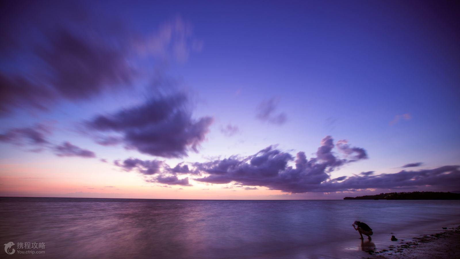 菲律宾9日8晚半自助游·宿雾岛 长滩岛 薄荷岛三岛环游/全景游