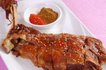 【万达攻略】东城阿芳坝上广场附近食府,阿芳的东莞美食美食携程张北图片