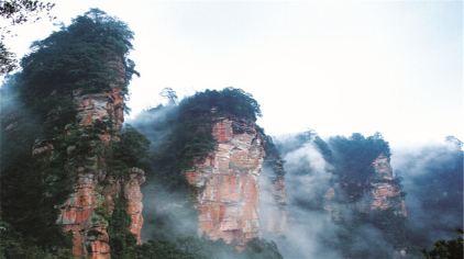 佛光岩景区
