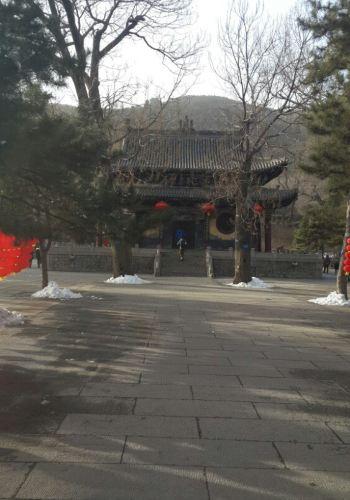 #加油站#春节,天津到山西攻略3日,六个自驾,乔手游狂野飙车8景点图片