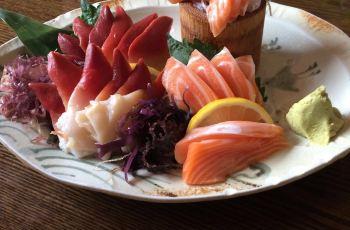 【携程美食】塘沽清太郎日本料理(天津店)附近攻略说说半夜的晒图片
