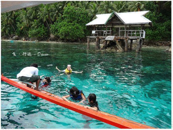 飞行在菲国的阳光下【漫游迹@菲律宾达沃】招许褚攻略图片