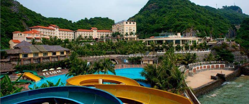 【携程攻略】吉婆岛spa度假酒店预订价格,地址:cat co