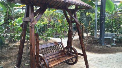 呀路古热带植物园门票