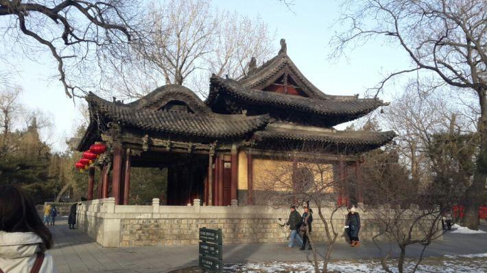 #加油站#春节,天津到山西景点3日,六个自驾,乔三国志幻想1攻略详细图片