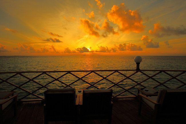加游站#锡婚之旅(最新马尔代夫安嘎嘎岛攻略,艳照,比基尼一样都不能图片