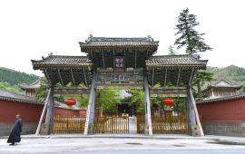 五台山碧山寺天气预报,历史气温,旅游指数,碧山寺一周天气预报