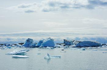 冰岛东部区冰河湖附近景点,冰河湖周边景点攻略/指南