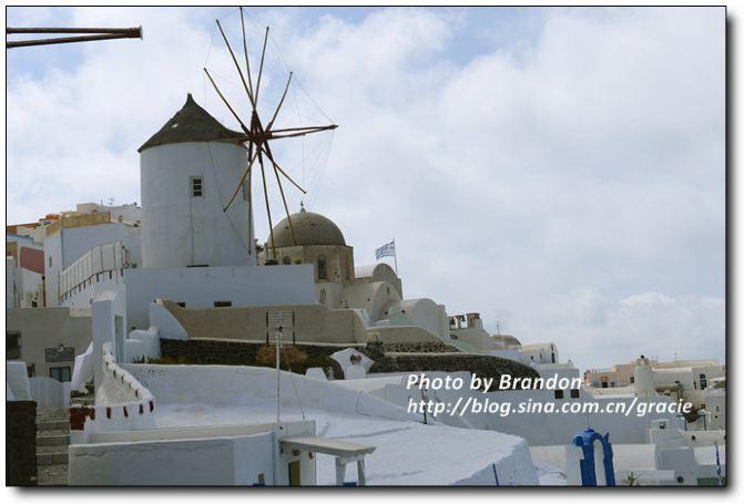 素锦希意法-上海、意大利、法国16日自由行希腊徐汇区旅游攻略图片