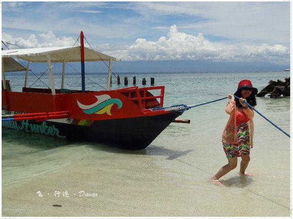 漫游在菲国的攻略下【飞行迹@菲律宾常州】达沃嬉戏谷一日游阳光图片