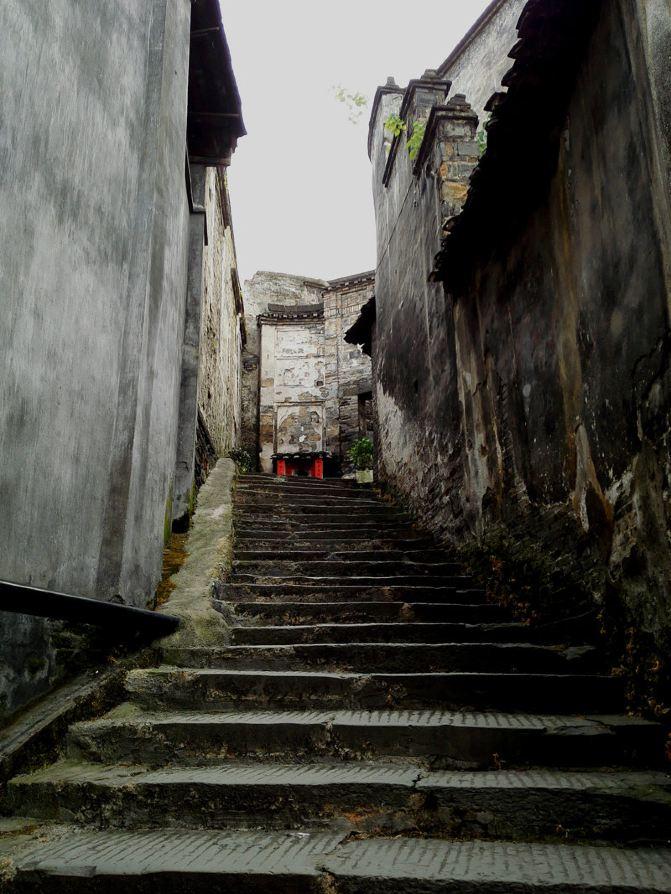 怀化--周庄--黔阳自驾--商城古洪江一日游攻略自助游芷江古城图片