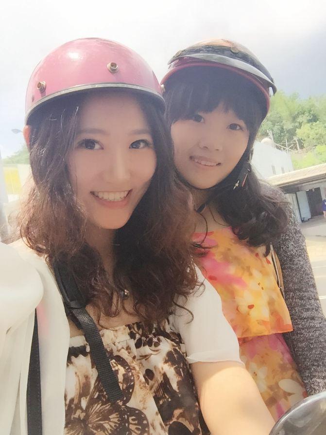 带着群星去花莲台北台湾高雄垦丁8日自由行攻略吃货庭院秘境图片