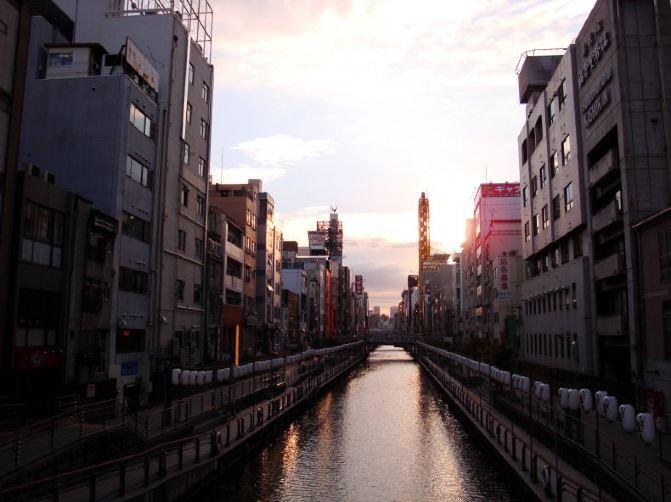 阪 京都 箱根 东京