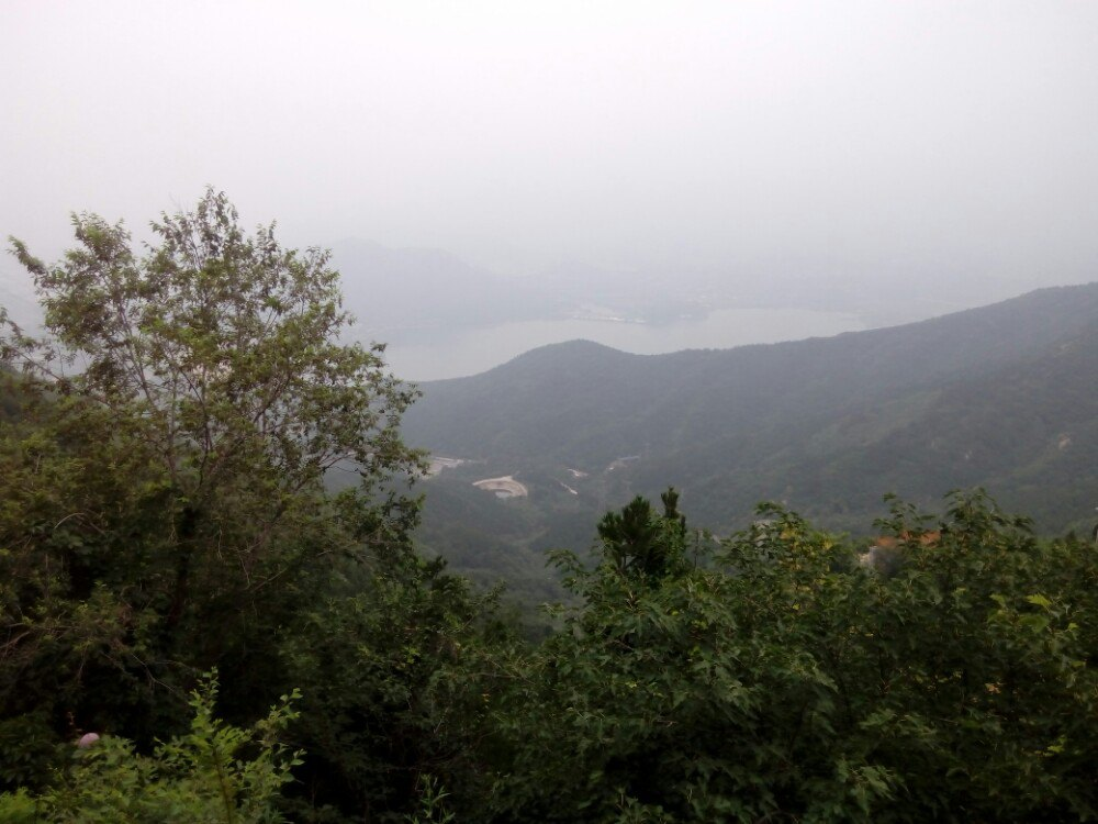 【携程攻略】昌平蟒山国家森林公园景点,位于昌平区
