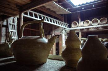 和睦彩陶文化村景区